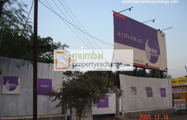Puranik City Phase III 14 Nov 2005