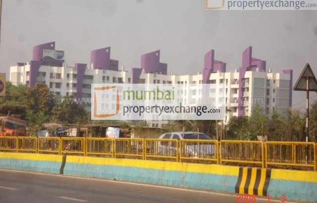 Puranik City Phase III 3 Jan 2008