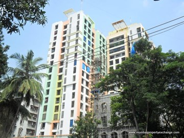 Shepherd Residency, Goregaon West