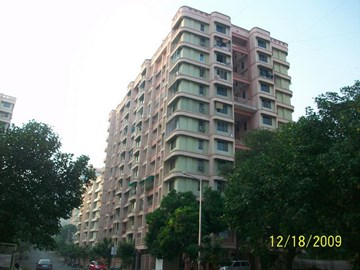 Gulmohar, Thane West