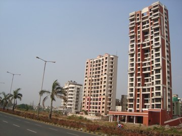 Sea Homes, Nerul
