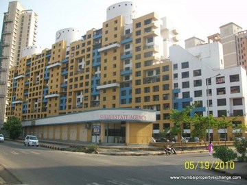 Meridian Apartments, Nerul