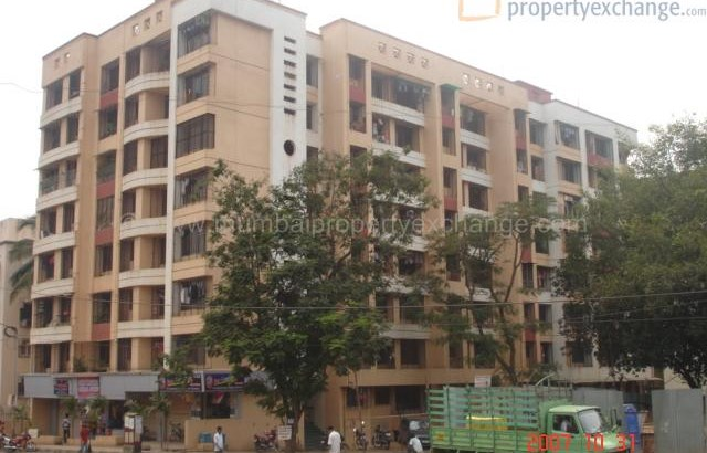 Ellora Apartments