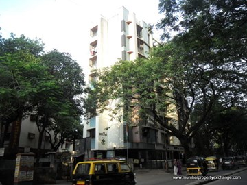 Eco Dale, Andheri West