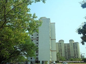 Maple Heights, Mulund West