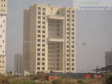 Spenta, Thane West