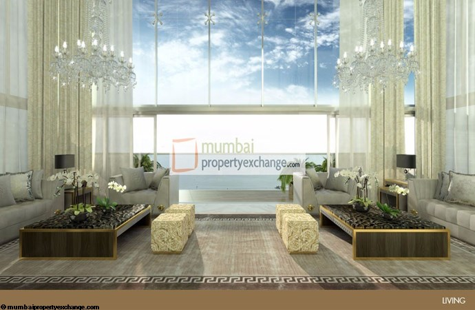 ABIL Mansion Living area