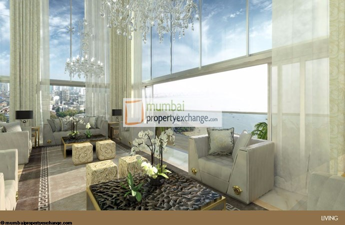 ABIL Mansion Living area 2