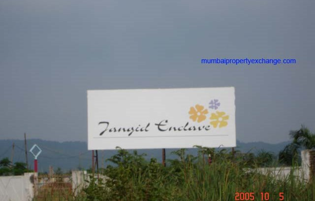 Jangid Enclave October 5, 2005