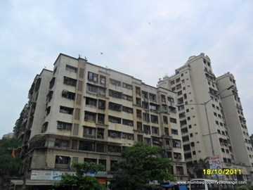 Raj Apartments, Malad West