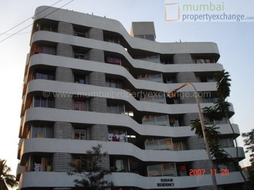Soham Residency, Mulund East