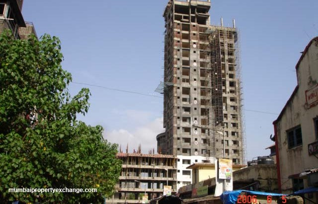 Ansal Heights 5 June 2006