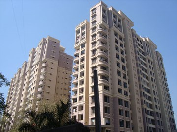 Joy Homes, Bhandup