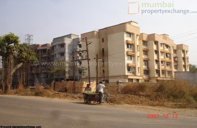 Lavdeep Apartment Main Image