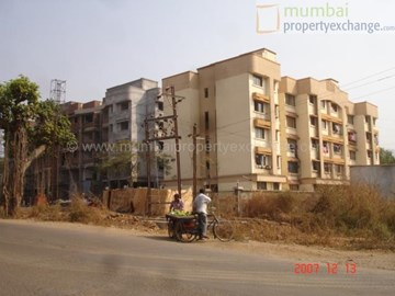 Lavdeep Apartment, Vasai