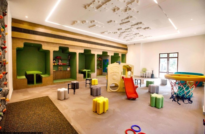 Lodha Amara Lodha Amara Kids Play Area