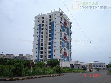 Ambika Heights, Nerul