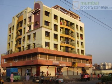 Raviraj Residency, Mira Road