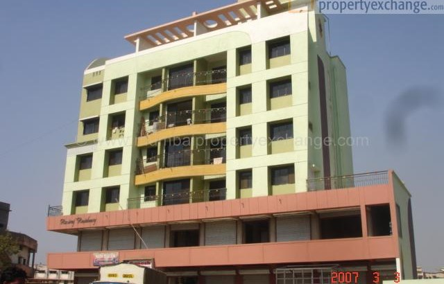 Raviraj Residency 12 March 2007