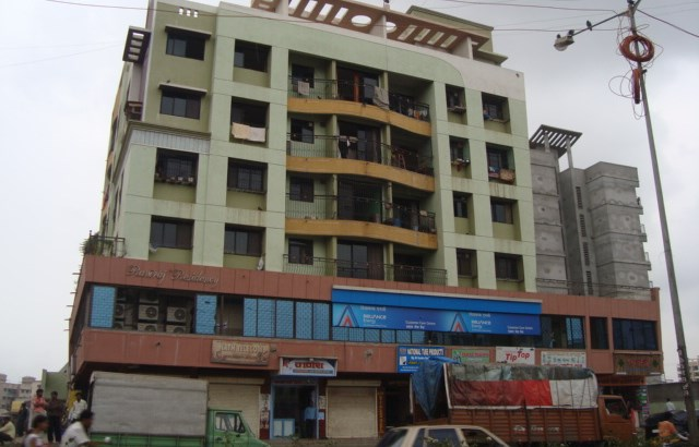 Raviraj Residency 20 June 2009