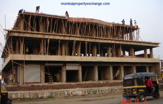Raviraj Residency 5 Sep 2005