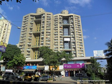 Niharika, Thane West