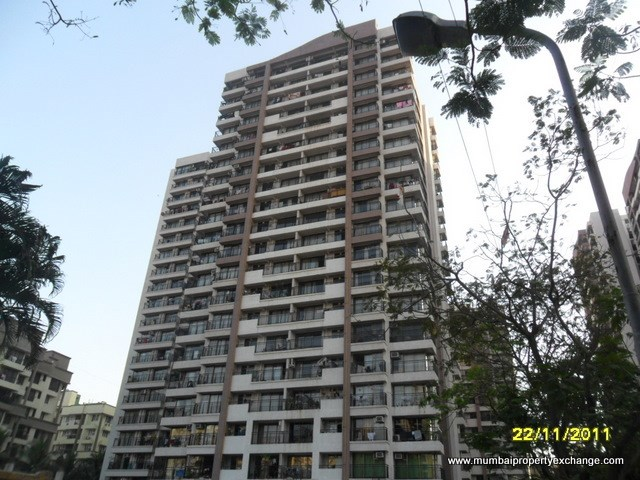 4 BHK apartment for Rent in Maple Leaf, Powai