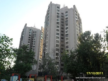 Ekta Terraces, Kandivali West
