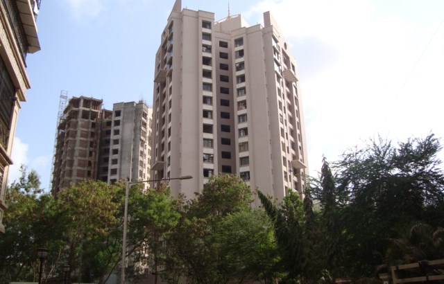 Ekta Terraces 10 June 2009