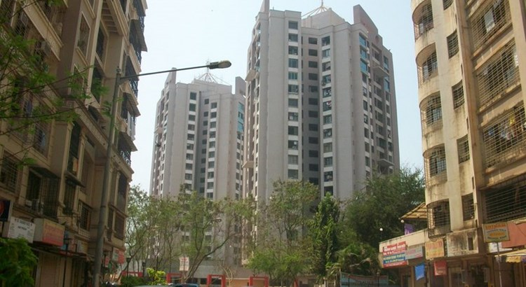 Ekta Terraces 10th March 2010