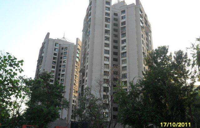 Ekta Terraces 17th Oct 2011