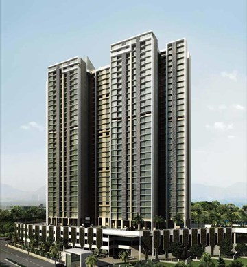 Acme Avenue, Kandivali West