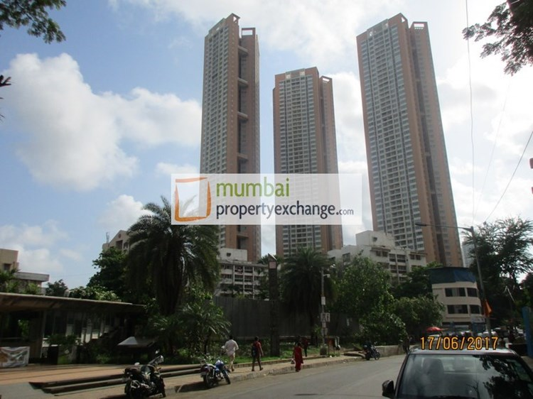 4 BHK apartment for Rent in Orchid Woods, Goregaon East
