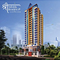 Shree Vallabh Residency