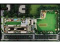 Ananda Residency Site Layout