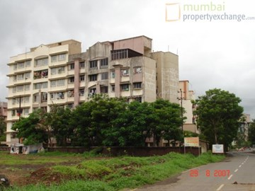 Giriraj Tower, Virar