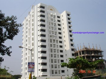 Soni Tower-A, Borivali West