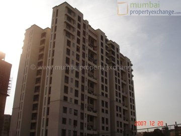 Harmony, Thane West