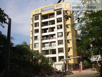 Samp Residency, Borivali West