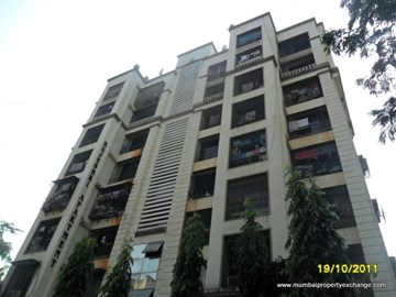 Rajeshri Apartment, Kandivali West