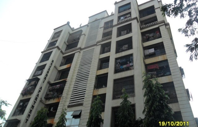 Rajeshri Apartment