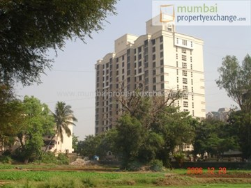 Shravan Tarangan, Thane West
