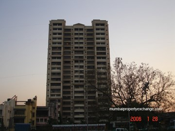 Eden Tower, Chembur
