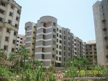 Shree Avenue Complex, Mira Road