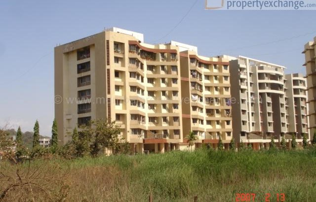 Shree Avenue Complex 23 Nov 2008