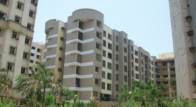 Shree Avenue Complex 8 May 2010