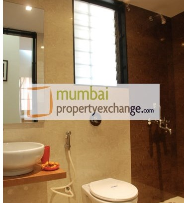 Vinay Unique Residency sample flat Bathroom