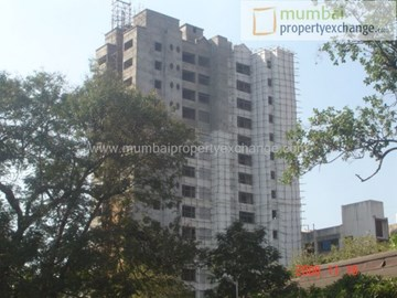 Shree Dutta Tower, Parel