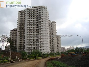 Everest World Phase II, Thane West