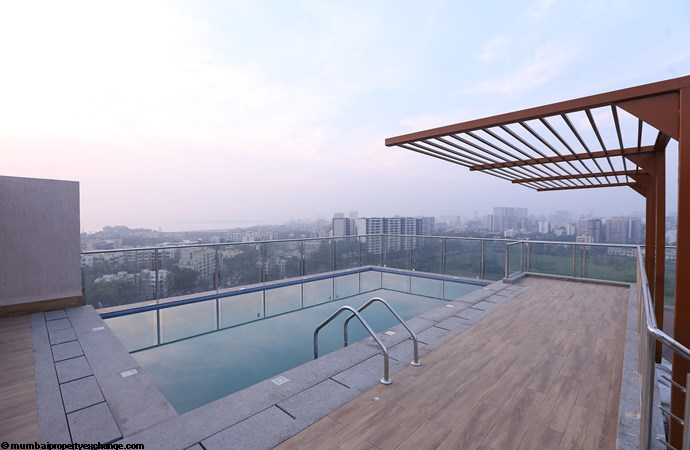 49 Ideal Chandak 49 Ideal Roof Top Swimming Pool